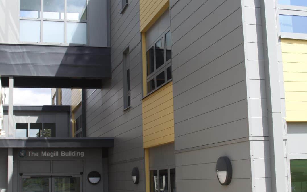 St Edmund's academy